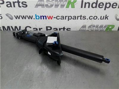 BMW F36 4 SERIES Boot/Tailgate Strut/Lifter 51247432376