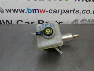 BMW 5 SERIES E60 Brake Master Cylinder 34336786586