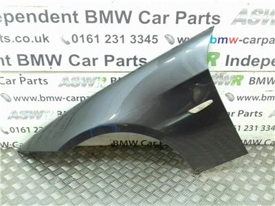 BMW E90 E91 3 SERIES N/S Front Wing 41357135679