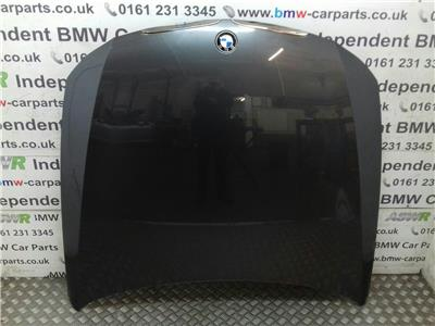 BMW E90 E91 3 SERIES Bonnet 41617140729