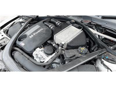 BMW F80 M3 F82 F83 M4 Engine S55B30A