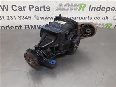 BMW Z3 E36 Compact 3.45 Ratio Rear Diff/Differential 33101428419