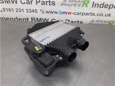 BMW F80 M3 F82 F83 M4 Intercooler 17517846235