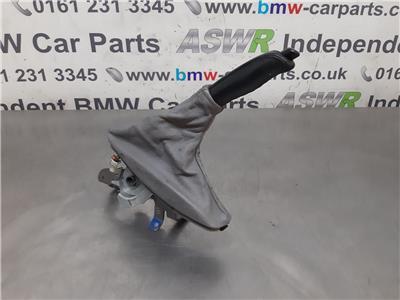 BMW 3 SERIES E46 Hand Brake Lever 34411164493
