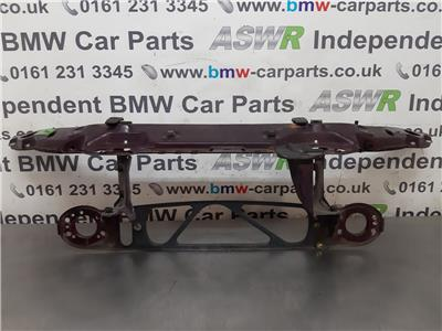 BMW Z3 Front Panel 41168398682