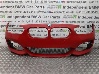 BMW F20 F21 1 SERIES LCI M Sport Front Bumper 51118064581
