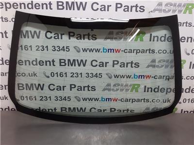 BMW F30 3 SERIES Rear Screen 51337258074
