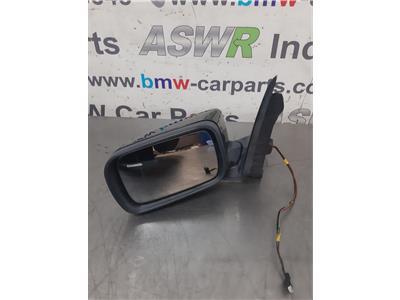 BMW E46 3 SERIES Compact N/S Door Mirror 51167011939