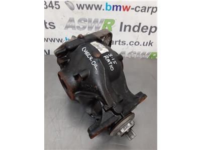 BMW X5 X6 F15 F16 3.15 RATIO Rear Diff/Differential 33107636997