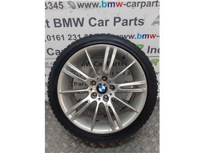 BMW E90 3 SERIES 18 Inch Alloy Wheel 36118036934