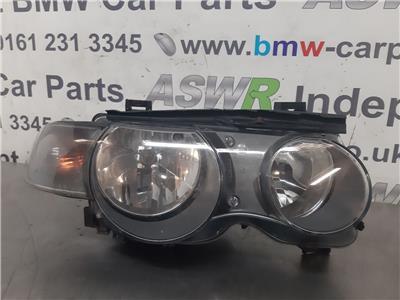 BMW E46 3 SERIES Compact O/S Head Light 61126905490