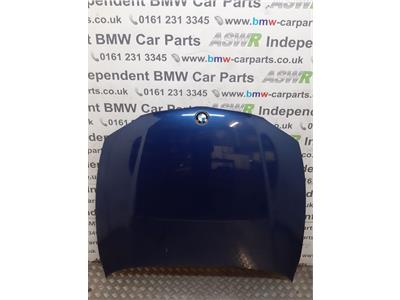 BMW E82 1 SERIES  Bonnet 41627162102