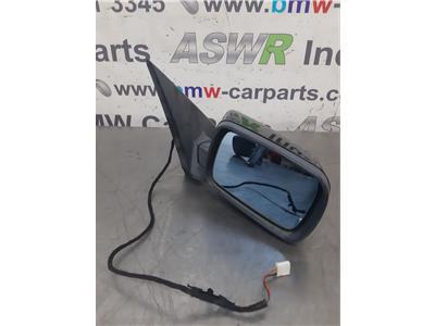 BMW E46 3 SERIES Compact O/S Door Mirror 51167011940