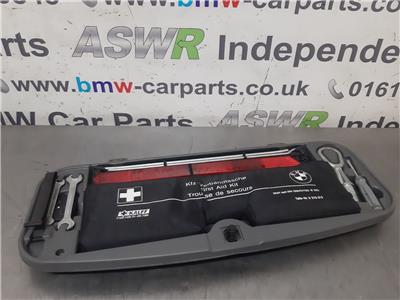 BMW E60 5 SERIES Tool Kit 71116752543
