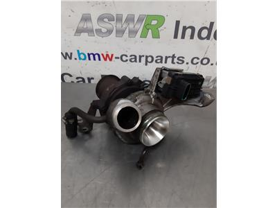 BMW E87 E90 1/3 SERIES DIESEL Turbo Charger 11657810190