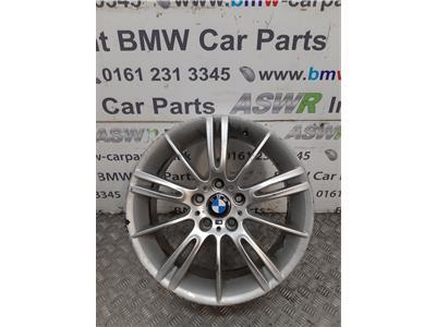BMW E90 3 SERIES 18 Inch Alloy Wheel 36118036933