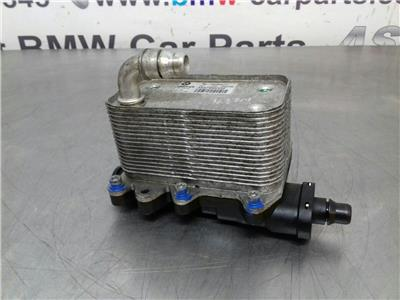 BMW E60 E63 E65 5/6/7 SERIES Gearbox Oil Cooler 17217803830