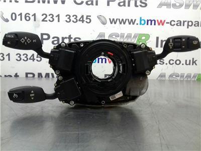 BMW E60 5 SERIES Steering Wheel/Airbag Squib 61312298829/61316911515