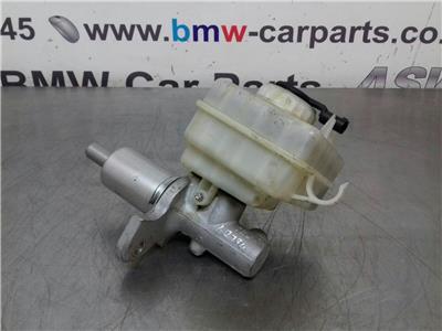 BMW 5 SERIES E61 LCI Brake Master Cylinder 34336786586