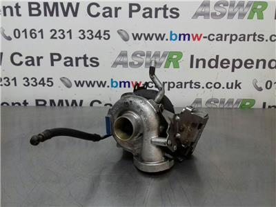 BMW E60 E61 5 SERIES DIESEL Turbo Charger 11657791758