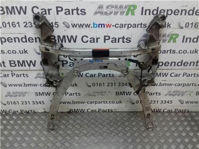 BMW E60 5 SERIES Engine Subframe 31116782458