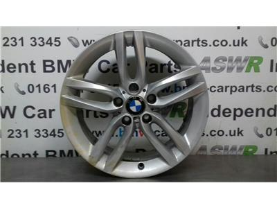 BMW F20 1 SERIES 18 INCH Alloy Wheel 36117846784