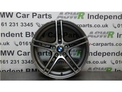 BMW E90 3 SERIES 19 INCH Alloy Wheel 36116787647