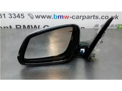 BMW F20 1 SERIES N/S Door Mirror 51167242779