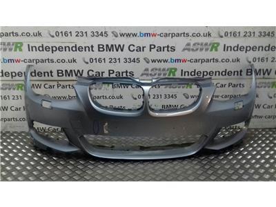 BMW E92 E93 3 SERIES LCI M SPORT Front Bumper 51110038569