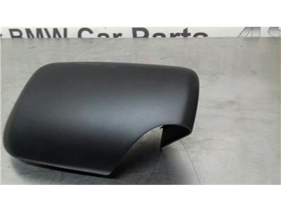 BMW E46 3 SERIES   E39 5 SERIES O/S Mirror Cover / Cap 51168238376