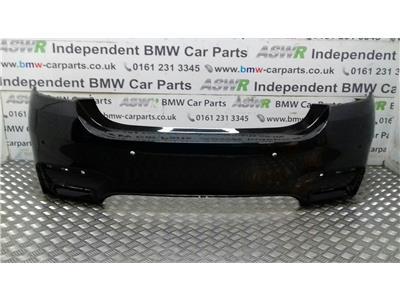 BMW F82,M4 4 SERIES Rear Bumper 51128056223