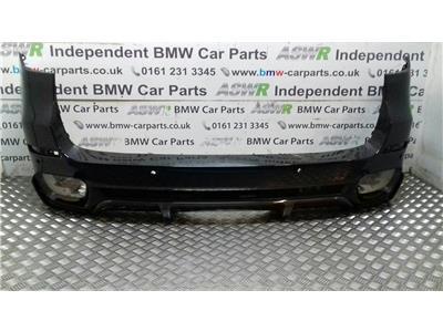BMW F15 X5 M SPORT Rear Bumper 51128058060