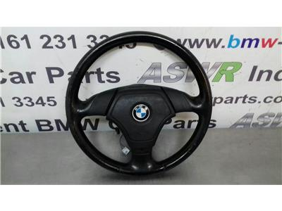 BMW E31 8 SERIES Steering Wheel and Airbag 32341162097/32341092762