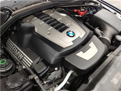 BMW 5 SERIES E60 4.0 liter PETROL Engine N62B40a