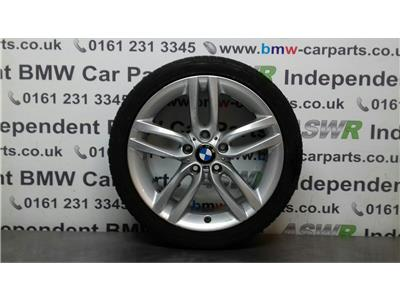 BMW F20 F21 1 SERIES 18 INCH Alloy Wheel 36117846785