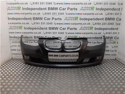 BMW E92 E93 3 SERIES Coupe / Convertible Front Bumper 51117181306