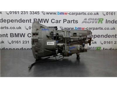 BMW 3 SERIES E90 320si Manual Gearbox 23007629518