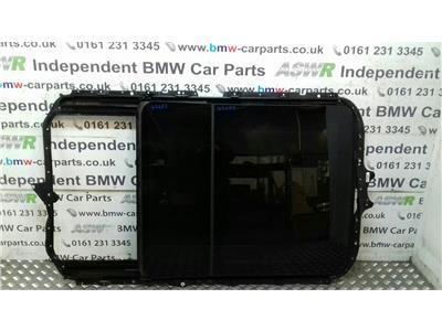 BMW E61 LCI 5 SERIES Panoramic Sun Roof 54137184899