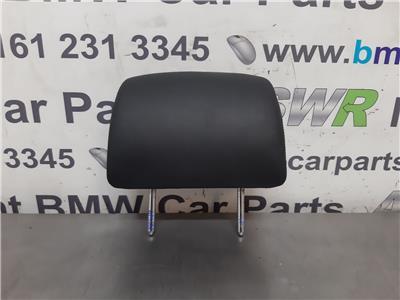 BMW E93 3 SERIES CONVERTIBLE Rear Head Rest 52208038699
