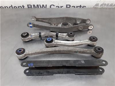 BMW E90 E92 E93 M3 N/S/R Suspension Arms