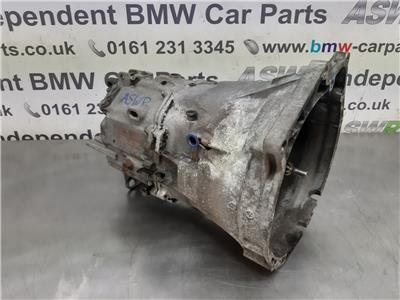 BMW E36 SERIES Manual Gearbox 23007505600