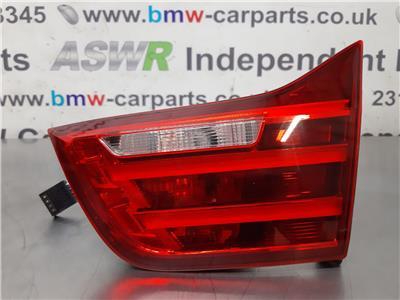BMW 4 SERIES F83 F33 O/S Boot/Tailgate Light 63217296102