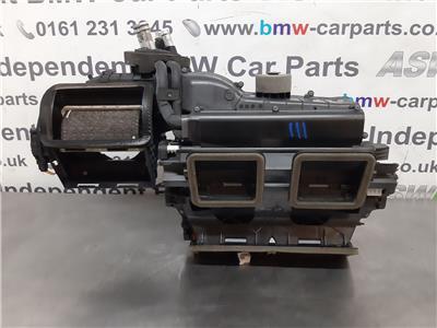 BMW E90 3 SERIES Heater Matrix 64119136172
