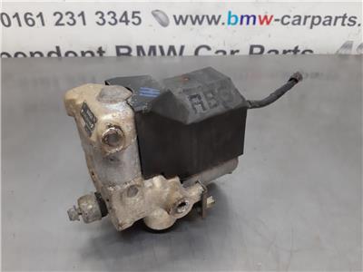 BMW E30 3 SERIES ABS Pump 34511157011