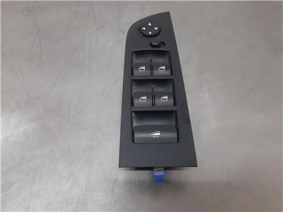 BMW E93 3 SERIES Convertible Drivers Window Switch 61319217368