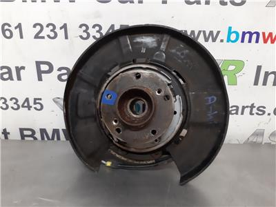 BMW E90 E92 E93 M3 O/S Rear Hub 33302283542