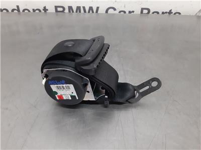 BMW E93 3 SERIES Convertible N/S/F Seat Belt 72117266445