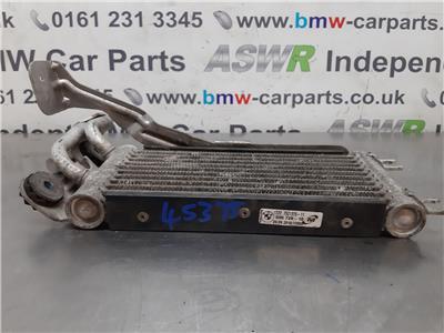 BMW E90 E92 E93 M3 Oil Cooler 17227521376