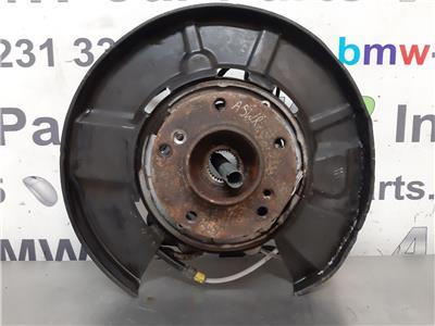 BMW E90 E92 E93 M3 N/S Rear Hub 33102283541