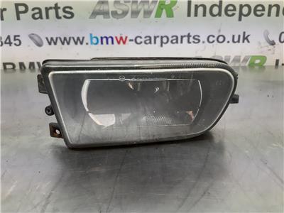 BMW E36 SERIES N/S/F Fog Light / Spotlight 63178360575